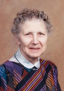 Mrs. Korczak