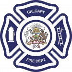 cochrane country funeral home blog archive calgary fireman crest