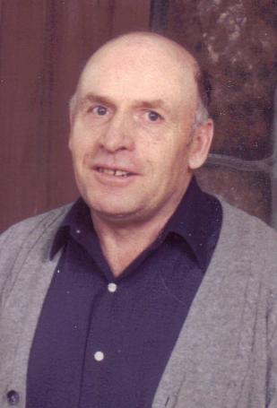 Norris, Robert photo