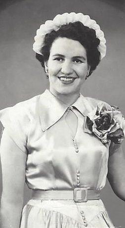 Gustafson Ruth