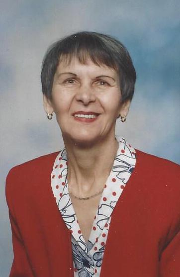 Henderson Anne